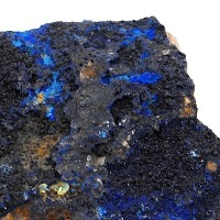 Azurite_On_Matrix
