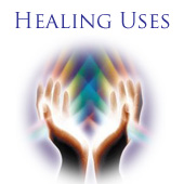 Crystals and their Healing Uses