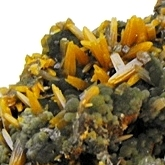 Wulfenite_Crystals