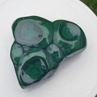 Malachite Polished Free Form #9