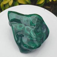 Malachite Polished Free Form #6