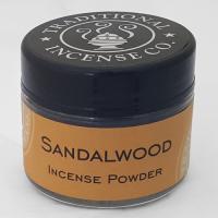 Sandalwood Powder Incense