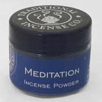 Meditation Powder Incense