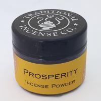 Prosperity Powder Incense