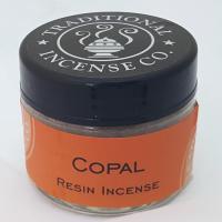 Copal Resin Incense