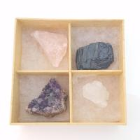 Crystal Collection Box Set