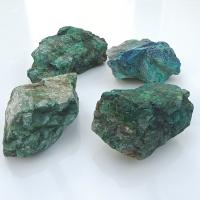 Natural Chrysocolla 4-6cm Average