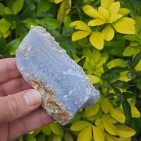 Natural Blue Lace Agate Specimen No3