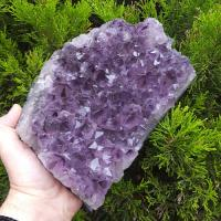 Large Amethyst Cluster No.5