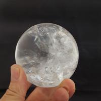 Quartz Crystal Ball #P4