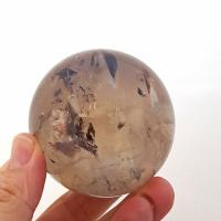 Smoky Quartz Crystal Ball No1