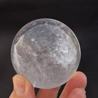 Quartz Crystal Ball #P7