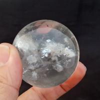 Quartz Crystal Ball #P10