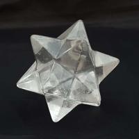Quartz Merkaba Star 12 Point , No6