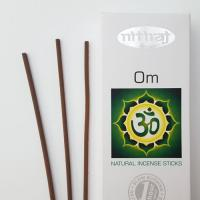 Om Nitiraj Platinum Incense Sticks