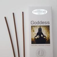 Goddess Nitiraj Platinum Incense Sticks