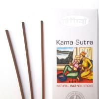 Kama Sutra Nitiraj Platinum Incense Sticks