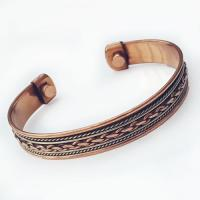 Magnetic Copper Bracelet Style 7