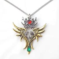 Angels of Oberon Pendant
