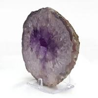 Amethyst Ring No.3
