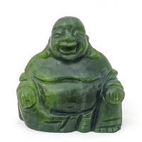 Green Jade Buddha No1