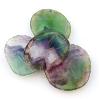Fluorite Palm Stones