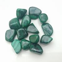 Small Malachite Tumble Stones 1.5-2cm