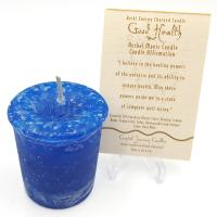 Good Health - Reiki Charged Votive Candle
