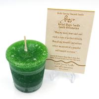 Peace - Reiki Charged Votive Candle