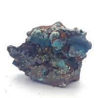 Blue Hemimorphite Specimen #3