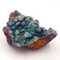 Blue Hemimorphite Specimen #21