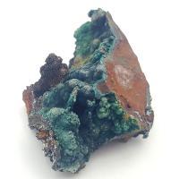 Blue Hemimorphite Specimen #22