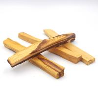 Palo Santo Wood Sticks Pack of 4