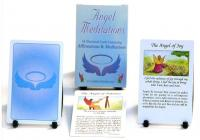 Angel Meditation Cards by Sonia Café