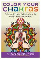 Color Your Chakras by Susan Shumsky
