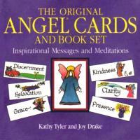 Angel Cards Set