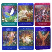 Angels Tarot Cards by Doreen Virtue