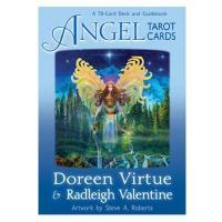 Angels Tarot Cards by Doreen Virtue