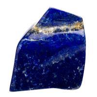 Lapis Lazuli Polished Free Form No23