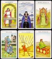 Beginners Guide to Tarot Set by Juliet Sharman Burke