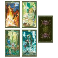 The Book of Shadows Tarot Vol.2 from Lo Scarabeo