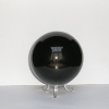 Black Obsidian Sphere 98mm