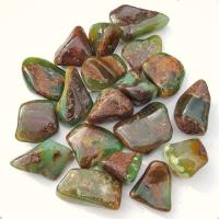 Chrysoprase B Tumble Stones 2-3cm