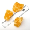 Orange Calcite Crystals - Small