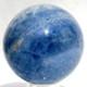 Calcite - Blue