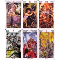The Celtic Tarot by Lo Scarabeo