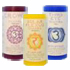 Chakra Candles Pillars & Votives