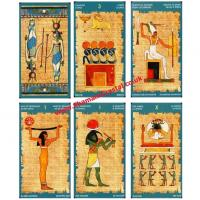 Tarot of Cleopatra - Tarot Card deck