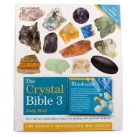 Crystal Bible Volume 3 by Judy Hall