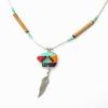 Native American Bear Necklace 18
